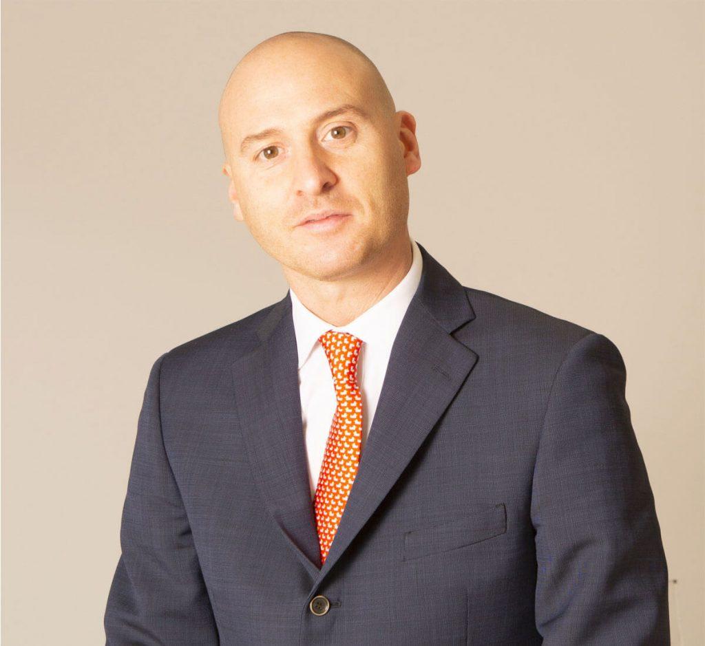 L'Avv. Goldaniga dello studio SGHS è specializzato in property management, diritto bancario e assicurativo.