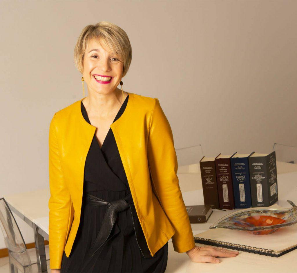 L'avvocato Cassazionista Marta Savona è partner di SGHS Law Firm ed è impegnata in diritto commerciale e smart contracts.