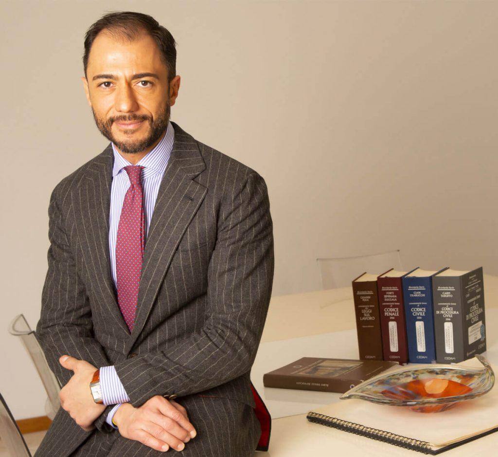 L'avvocato Vincenzo Fusco collabora con SGHS Law Firm in ambito di diritto tributario.